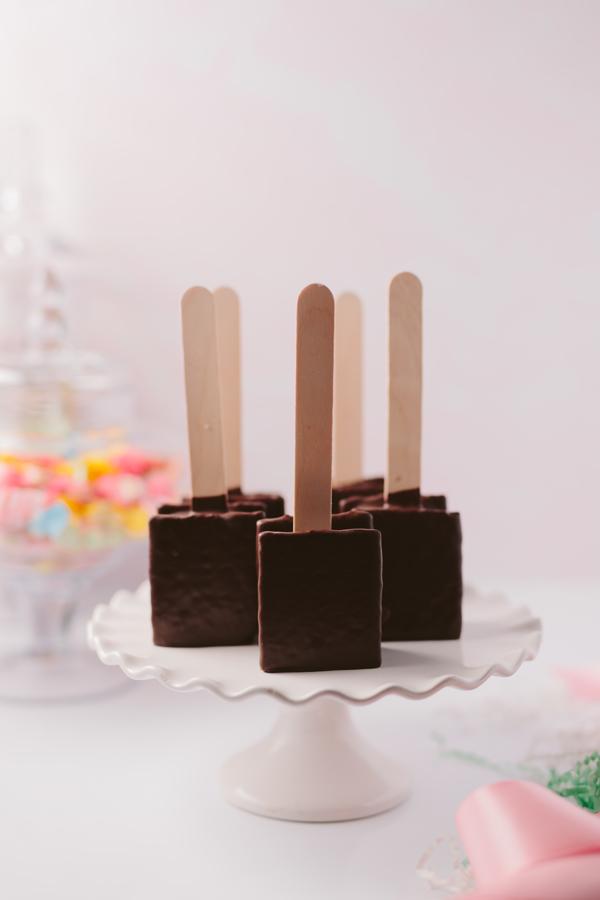 Seasonal chocolate treats
